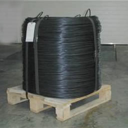 Black Annealed Baling Wire Coils in 3mm